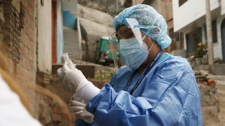 ¿Por qué algunos peruanos se resisten a vacunarse?