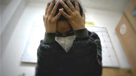 Uno de cada 7 adolescentes en todo el mundo tiene un problema de salud mental