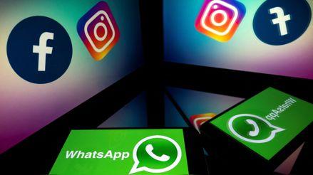 ¿Cuál fue el impacto de la caída de Facebook en el Perú?