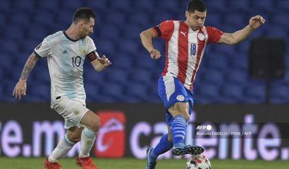 EN DIRECTO, Argentina vs Paraguay: EN VIVO MINUTO A MINUTO por Eliminatorias Qatar 2022 | Horario y dónde ver el partido por TV |