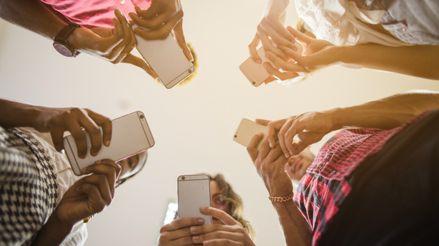 Salud mental: ¿Cómo impactan las redes sociales en niños y adolescentes?