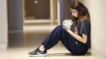 Bromley: Los niños con problemas de salud mental los van a seguir teniendo como población adulta