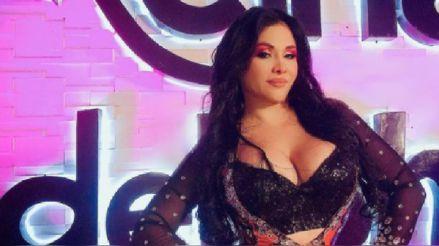 """Yolanda Medina reaparece en """"Reinas del show"""" tras superar la COVID-19:"""