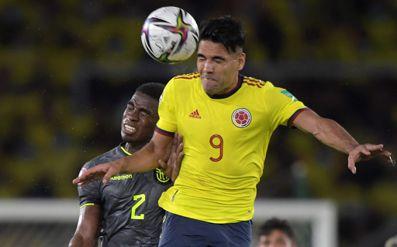 Resultado Colombia empato 0-0 con Ecuador en el Metropolitano de Barranquilla por las Eliminatorias Qatar 2022