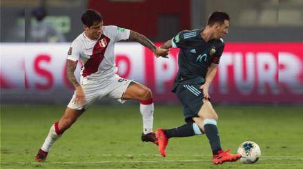 EN DIRECTO, Argentina vs Perú: EN VIVO MINUTO A MINUTO por Eliminatorias Qatar 2022 | Horario y dónde ver el partido por TV | México | Argentina | España | Chile