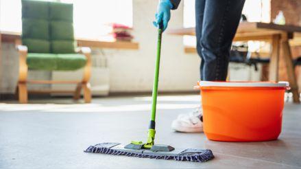 ¿Qué limpia mejor, el jabón, los desinfectantes o lossanitizantes?