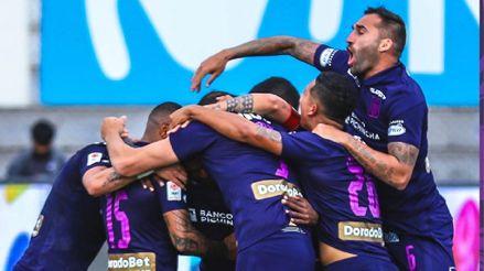 Resultado: Alianza Lima gana la Fase 2 de la Liga 1 Betsson tras victoria de 1-0 ante Carlos A. Mannucci