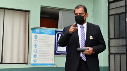 Luis Barranzuela: Uso indebido de información personal en Migraciones