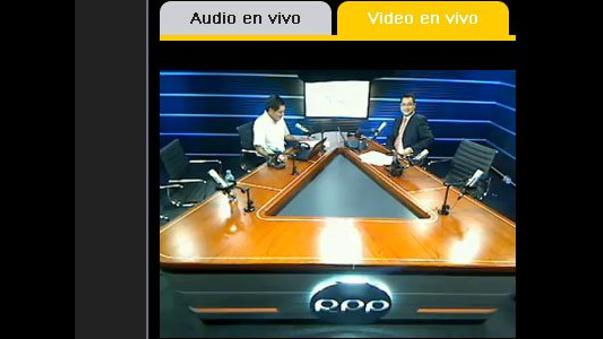 radio rpp noticias en vivo por internet