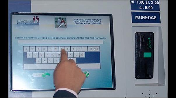 Reniec Online Desde El Mega Plaza De Lima Norte Rpp Noticias