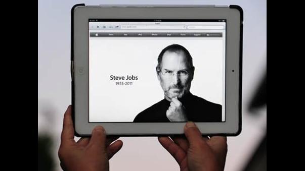 e0138fc38a4 muerte Steve Jobs | RPP Noticias