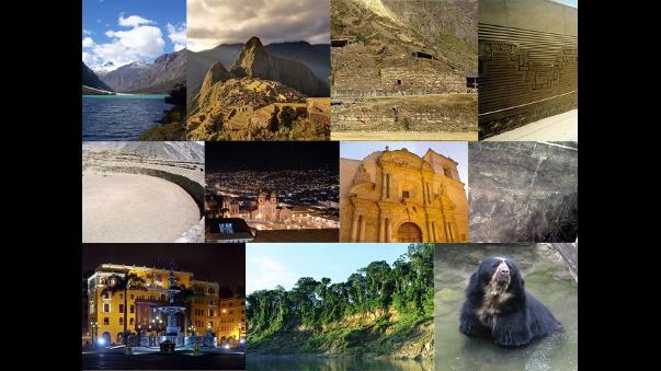 Conozca todos los Patrimonios de la Humanidad que tiene