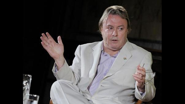 Murió Christopher Hitchens Famoso Ateo Autor De Dios No Existe