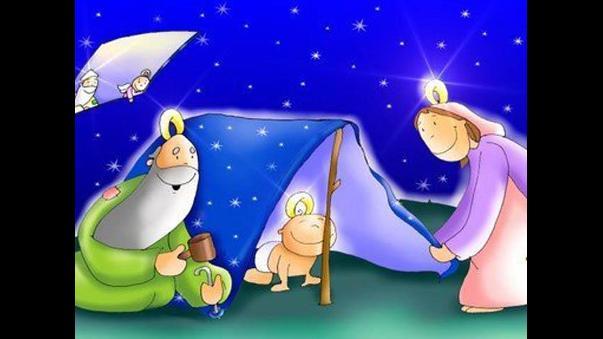 Carta De Papá Dios En Navidad Rpp Noticias