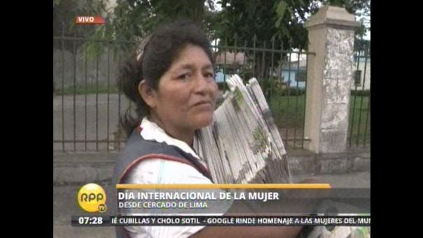 conocer a mujeres peruanas