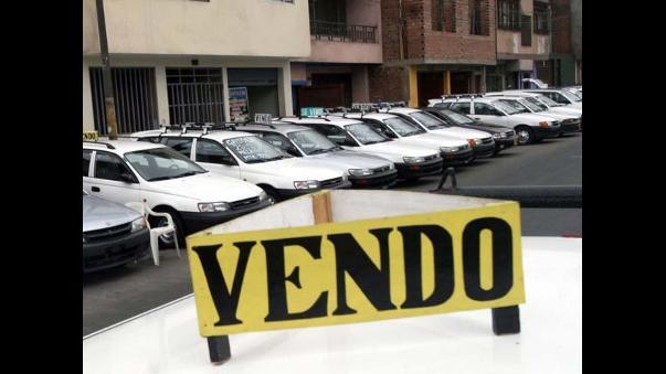 1af99c337 La División de Estafas de la Policía Nacional del Perú dio una serie de  recomendaciones al momento de comprar un vehículo nuevo o de segunda mano.