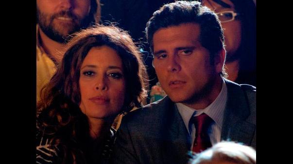 Serie Exposos De Cristian Meier Y Angie Cepeda Tendrá 13 Episodios Rpp Noticias