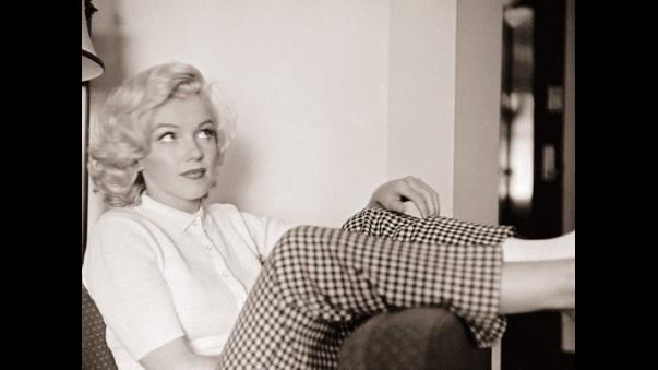 Marilyn Monroe La Diva Eterna Que Venció A La Muerte Rpp Noticias