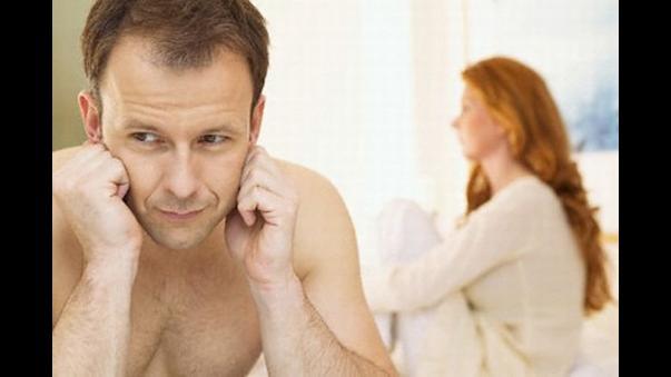 menos eyaculacion con prostatitis