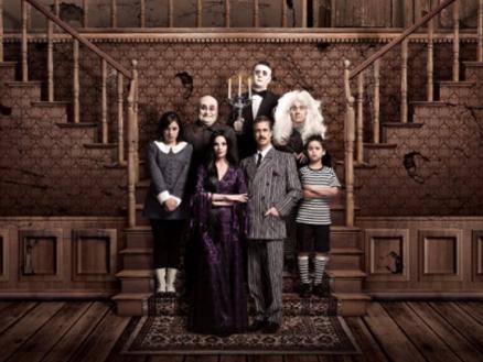 Los Locos Addams Conoce A Los Divertidos Personajes En El Teatro Rpp Noticias