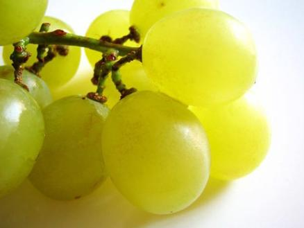 las uvas son buenas para adelgazar