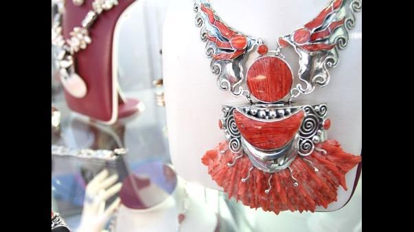 f5d699838e25 Adex: Exportación de joyería peruana crecerá 15% el 2014 | RPP Noticias