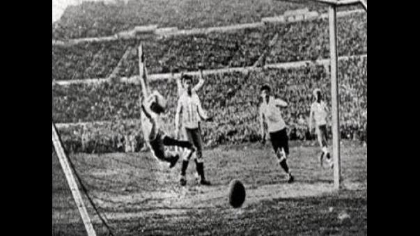 Historia De Los Mundiales De Fútbol De Aquel Uruguay 1930 Al Brasil 2014 Rpp Noticias