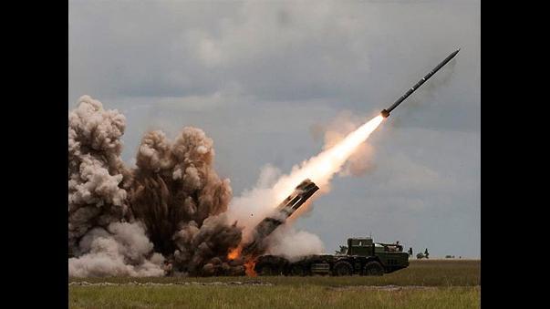 Resultado de imagen para Corea del Norte dispara dos misiles.