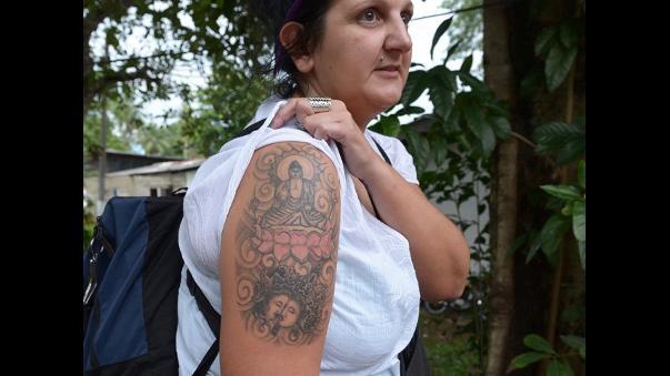 Por Qué Duele Hacerse Un Tatuaje Rpp Noticias