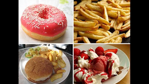 Conoce Cuáles Son Los Alimentos Chatarra Más Adictivos Rpp Noticias
