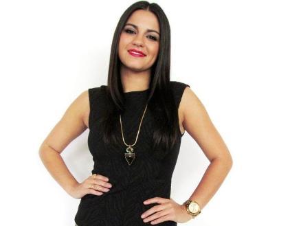 967a64367a Maite Perroni considerada uno de los rostros más bellos del mundo ...