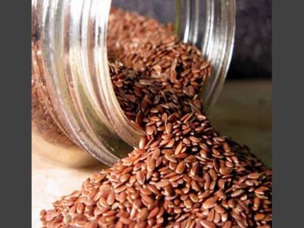 semillas de chia y linaza en ayunas
