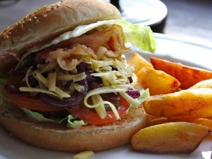 que alimentos puedo comer con trigliceridos altos