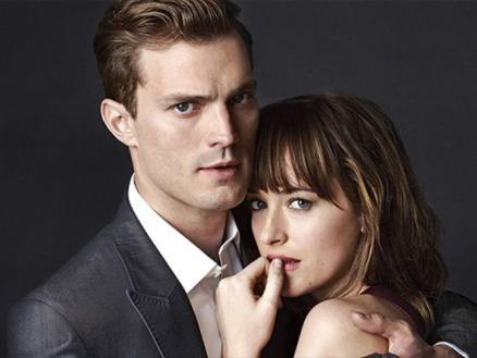 Por qué las mujeres están tan obsesionadas con 50 sombras de Grey?