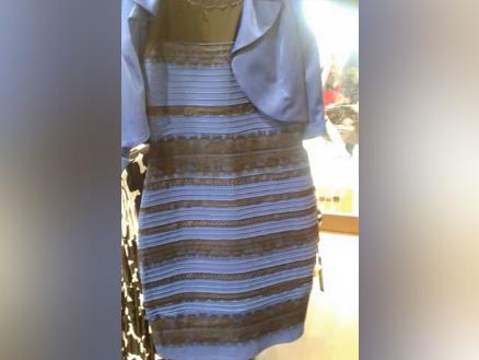 Insólito De Qué Color Ves Este Vestido Rpp Noticias