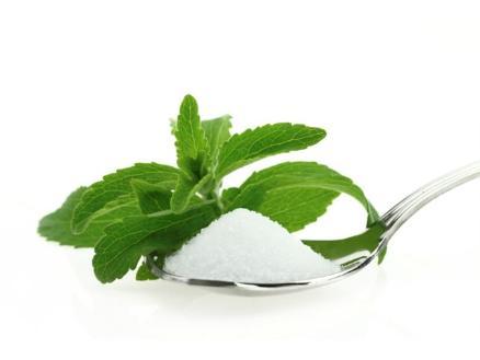 stevia y diabetes tipo 2