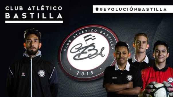 Club Atlético Bastilla