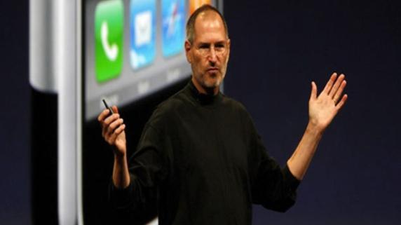 Cuatro años de la muerte de Steve Jobs, el genio de Apple