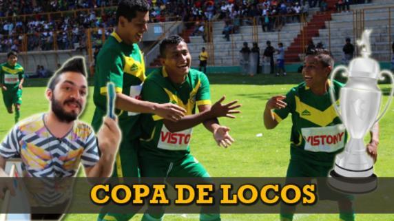 En Argentina intentaron explicar la Copa Perú y casi se vuelven locos