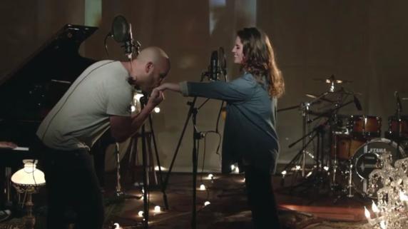 Gian Marco estrenó videoclip de tema nominado al Grammy