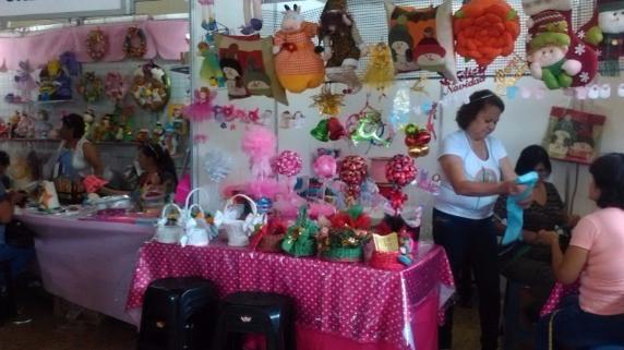 Expo manualidades  2015 tiene novedosos productos este año.