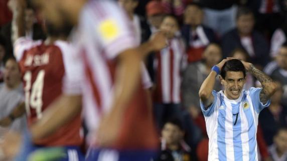 7e9182538 en vivo argentina paraguay eliminatorias rusia 2018 hora canal alineaciones