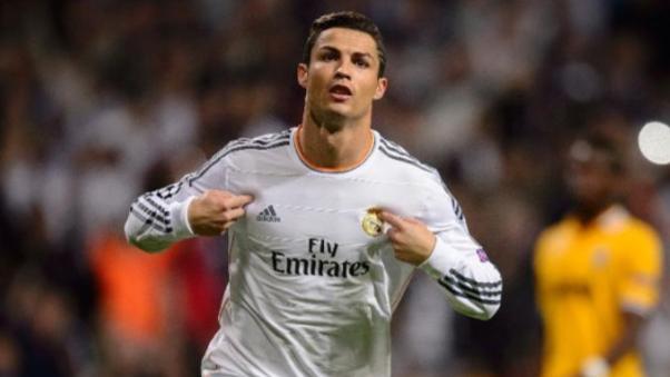 Cristiano Ronaldo y su primer traspaso