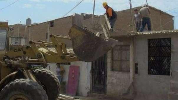 Municipio de Huanchaco realizará campañas de pevención ante llegada del fenómeno de El Niño.