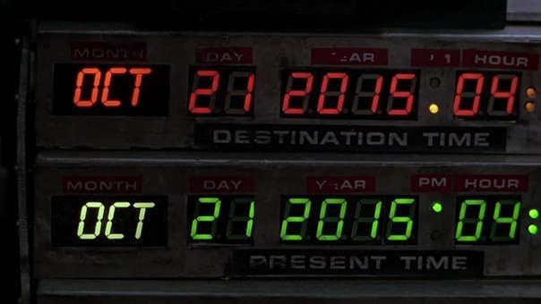 Estas son las fallidas predicciones de 'Volver al futuro'