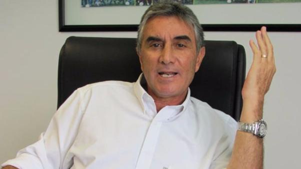 Juan Carlos Oblitas está a 'muerte' con Ricardo Gareca.