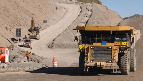 Adex: Gobierno sobreestima impacto de proyectos mineros
