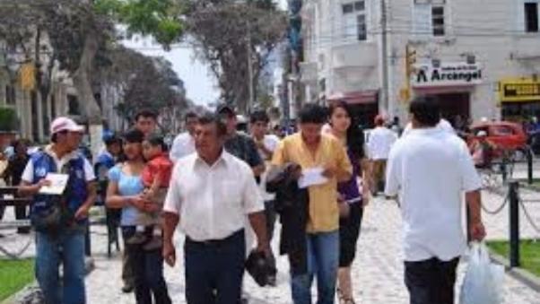 Último estudio de INEI revela esperanza de vida de los Lambayecanos.