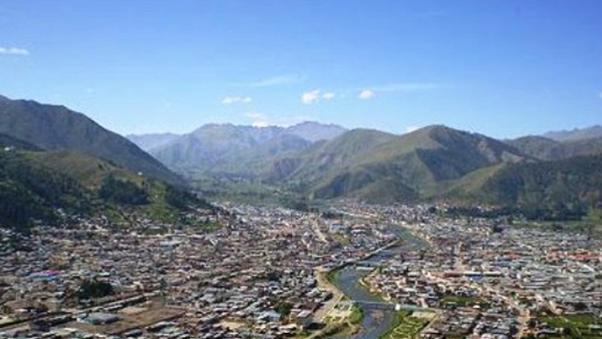 Sicuani- Cusco