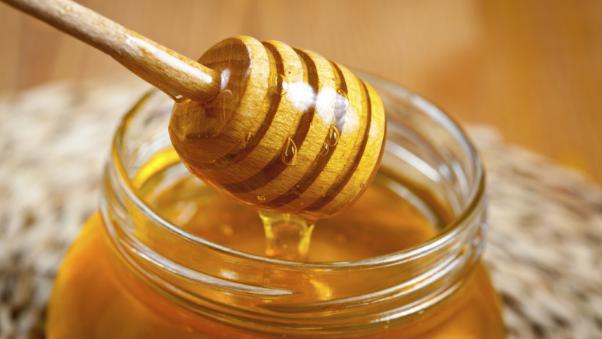 La miel estrine a los bebes en el vientre